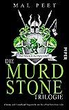 Mal Peet: Die Murdstone-Trilogie
