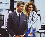 Pretty Woman - Richard Gere & Julia Roberts Autographed Signed A4 Photo Poster