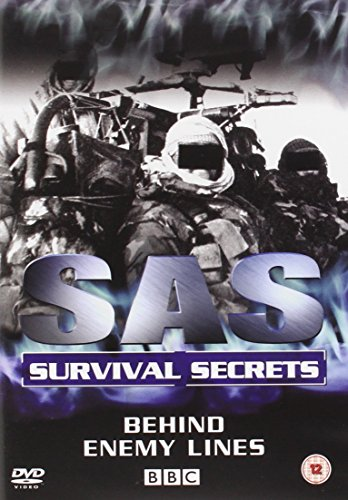 sas-survival-secrets-behind-enemy-lines-bbc-dvd-edizione-regno-unito