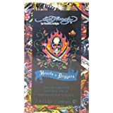 Ed Hardy Hearts And Dagger Men Eau de Toilette 100ml