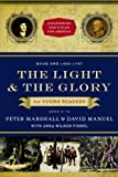 img - for The Light and the Glory for Young Readers: 1492-1787 (Discovering God's Plan for America) book / textbook / text book