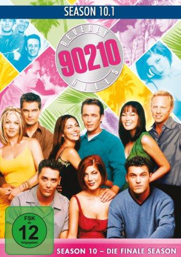 Beverly Hills, 90210 - Season 10.1 [3 DVDs]
