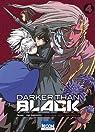 Darker than black, tome 4