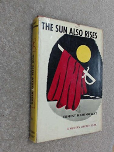 an analysis of the traditional hero in the novel the sun also rises by ernest hemingway This lesson provides an overview of ernest hemingway's classic novel, ''the sun also rises'' the lesson also examines important themes present in.