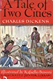 img - for A Tale of Two Cities book / textbook / text book