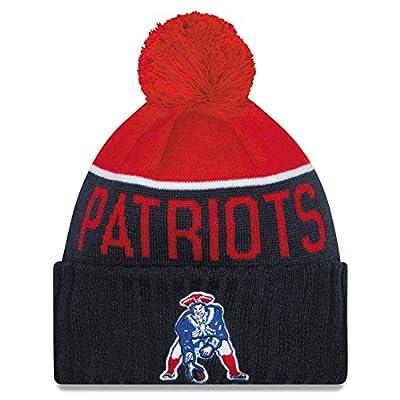 Mens 2015 NFL Sideline On Field Classic Sport Knit Hat