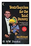 img - for Ventriloquism for the Total Dummy book / textbook / text book