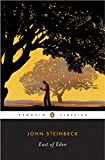 East of Eden: Written by John Steinbeck, 1993 Edition, (Revised Edition) Publisher: Penguin Classics [Paperback]