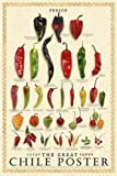 """The Great Chile Poster (fresh/fresco) by Mark Miller 24""""x36"""" Art Print Poster"""