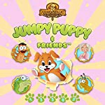 Jumpy Puppy and Friends: The First Five Tales (Addison's Tales) | Cornelius Elmore Addison