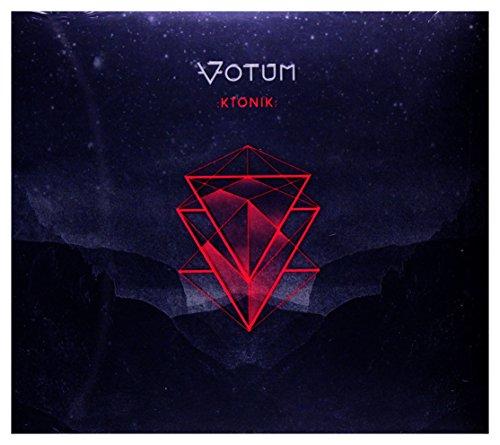 Votum: Ktonik [CD]
