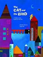 The Cat and the Bird: Inspired by a Painting by Paul Klee