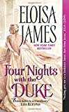 Four Nights with the Duke <br>(Desperate Duchesses)	 by  Eloisa James in stock, buy online here
