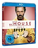 House M.D. : The Complete Eight and Final Season [Blu-ray] [Import]
