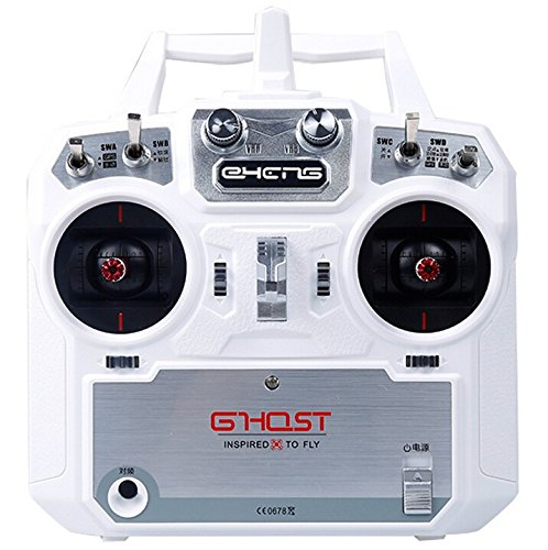 XT-XINTE 8 CH-Kanal i8 Transmitter Receiver TX & RX für Ehang Geisterluft Quadcopter Intelligent Multi-Rotor Luft günstig