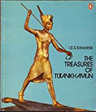 Treasures of Tutankhamun (0345273494) by Edwards, Iorwerth Eiddon Stephen