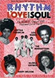 echange, troc Rhythm, Love & Soul: The Sexiest Songs of R&B Performances Live, Vol. 1 [Import USA Zone 1]