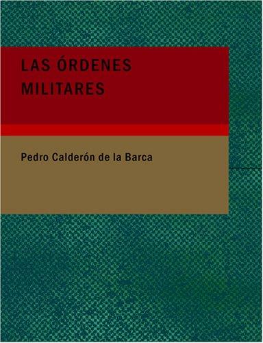 Las Órdenes Militares