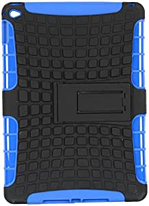DMG Back Cover for Apple iPad Air 2 (Blue)