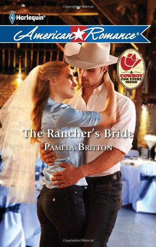 Image of The Rancher's Bride