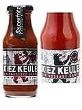 Die Scheune GmbH - Bio Kiez Keule Paket Standard + BBQ Sauce | Bio Sauce Bio Saucen, Bio Lebensmittel Gourmet Sauce, Sauce für Feinschmecker, Grillsauce Grillsaucen, BBQ Sauce, BBQ Saucen, BBQ Soße, BBQ Soßen, gesunde Soßen, Ketchup, Tomatenketchup, Bio K