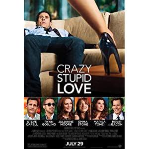 Crazy, Stupid, Love on DVD