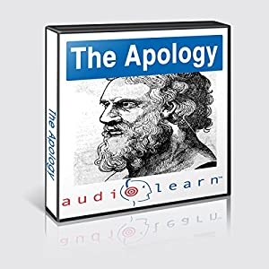 Plato's 'Apology' Study Guide Audiobook