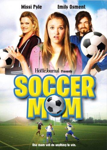 Soccer Mom / Футбольная Мама (2008)