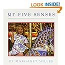My Five Senses (Aladdin Picture Books)