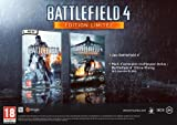 battlefield 4 : limited Edition PC digitale