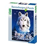 Night of the Wolves 1500pcby Ravensburger