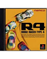 R4-RIDGE RACER TYPE4-
