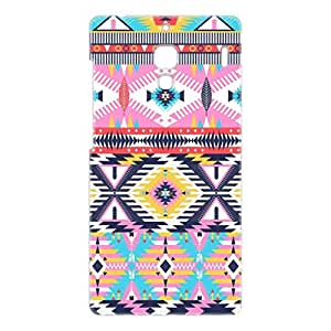 a AND b Designer Printed Mobile Back Cover / Back Case For Xiaomi Redmi 1S (XOM_R1S_3D_1783)