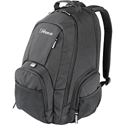 Targus RG0315C Pulse Backpack for Notebooks up to 15.4-Inch Screens (Black)