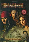 Pirates of the Caribbean: Dead Man's Chest - The Movie Storybook (1423100255) by McCafferty, Catherine