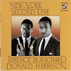 New York Second Line