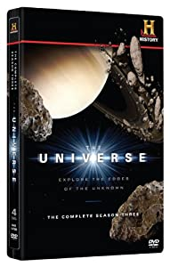 The Universe: Season 3