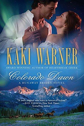 Image of Colorado Dawn (A Runaway Brides Novel)