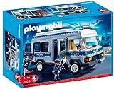 Playmobil 4023 Police Van