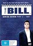 The Bill (ITV Drama) - Series 7 part 2 (DVD) 1991