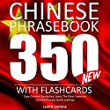 Chinese Phrase Book Audiobook by  Learn Chinese Narrated by Jeannie Lin