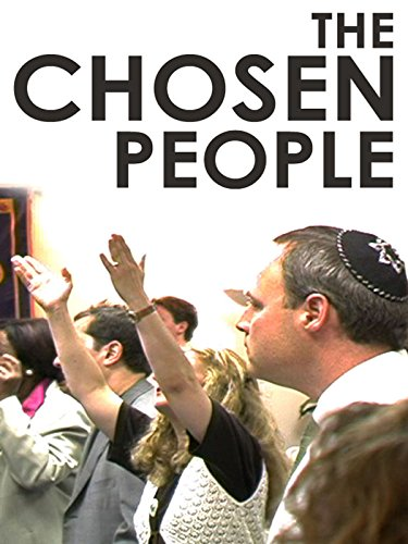 The Chosen People on Amazon Prime Video UK