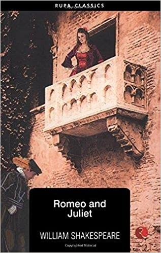 Buy Romeo and Juliet Book Online at Low Prices in India | Romeo ...