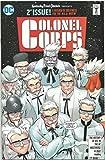 DC Comics Kentucky Fried Chicken Presents Colonel Corps #2 Comic Book SD Comic Con 2016