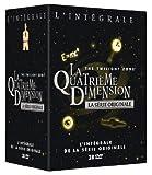 echange, troc Quatrième dimension (La série originale) - L'intégrale