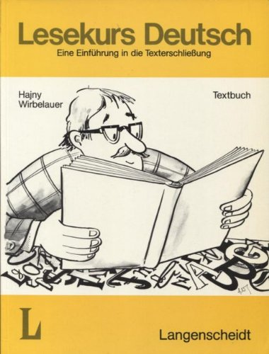 Lesekurs Deutsch (German Edition)