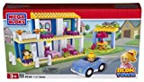 Mega Bloks Blok Town Buildable House