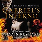 Gabriel's Inferno (       UNABRIDGED) by Sylvain Reynard Narrated by John Morgan