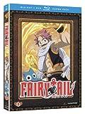 フェアリーテイル (FAIRY TAIL) BD+DVD COMBO PACK[北米版] シーズン1(第1-12話収録) (日本語音声OK)