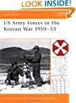 US Army in the Korean War 1950-53 (Ba...